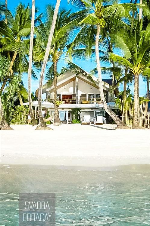 1 Unit Mabuhay Beach House \ Мабухай Бич Хауз