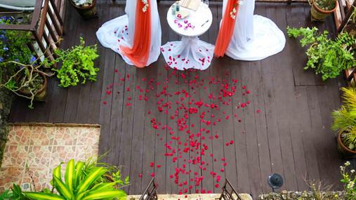 Свадьба-сюрприз
