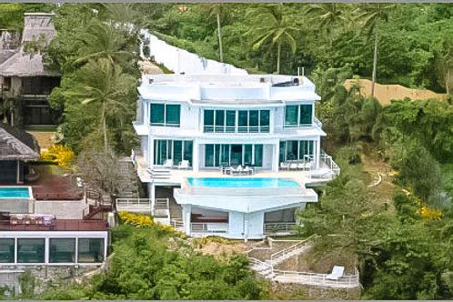 White Villa \ Вайт Вилла