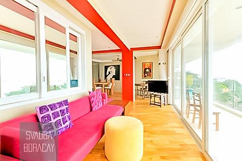 Corona Luxury Suite N \ Корона N