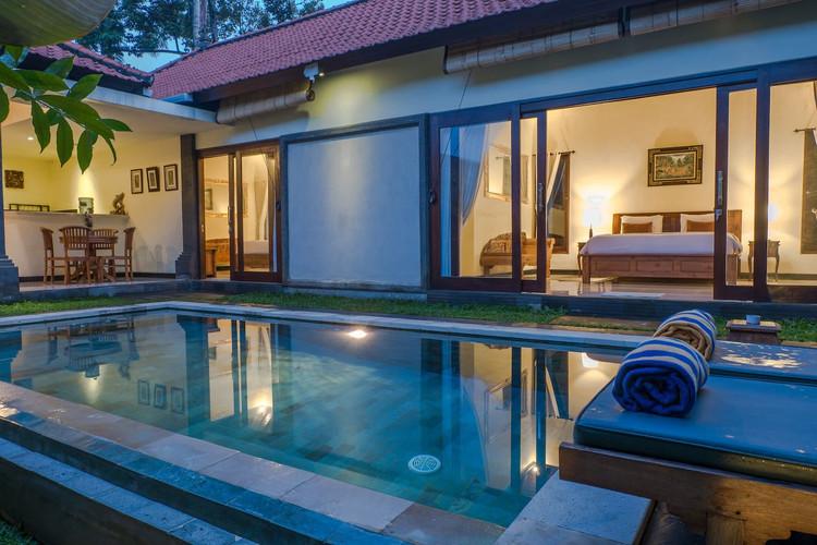 ВИЛЛА НА ДВОИХ на Бали