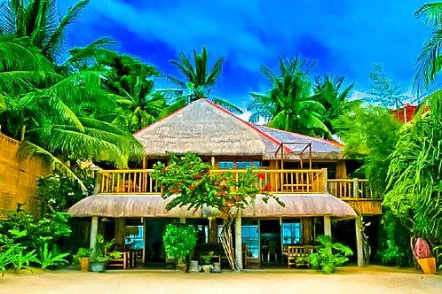 Robinsons Beach House \ Робинсонс Бич Хауз