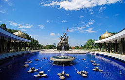Сливки Азии, Куала-Лумпур-Боракай