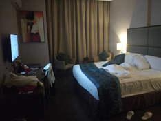 Отель 4****