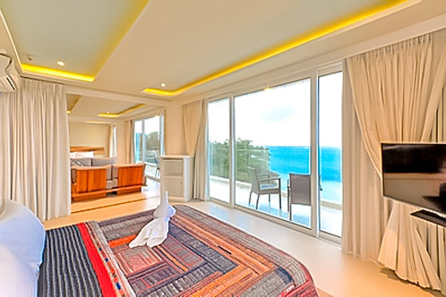 Corona Luxury Suite D \ Корона D