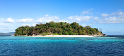 Остров Калибанбанан