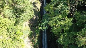3 уровень водопадов