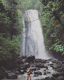 Tibiao Waterfalls