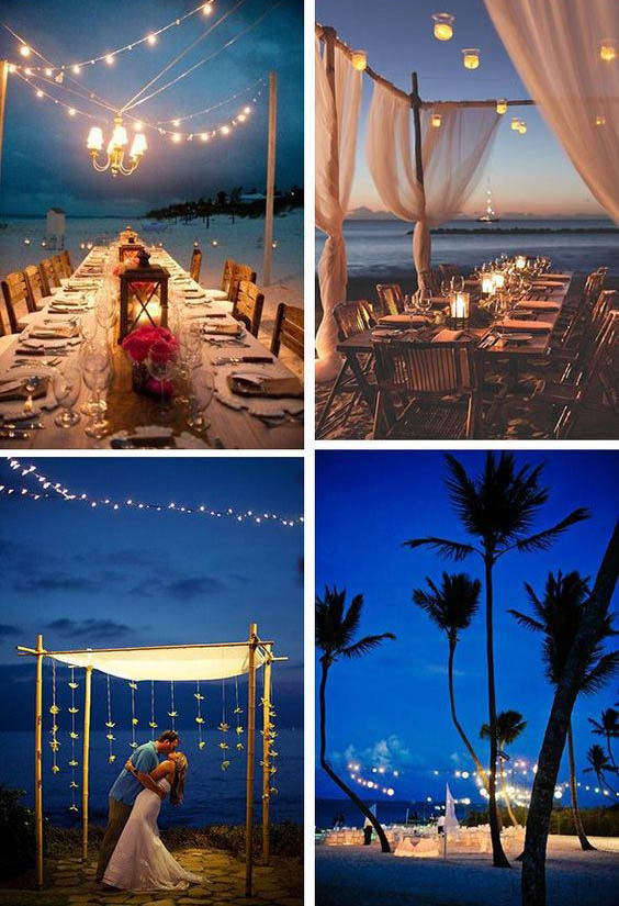 Wedding in Boracay