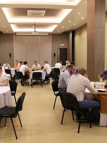 Конференция на Боракае