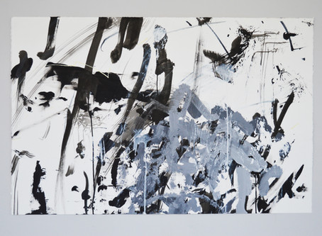 Congratulations to William Thomas and Matthew Cheesman - selected for exhibition at de Hermitage, Am