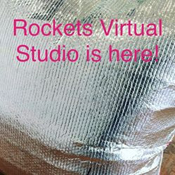 Dear Rocket Artists ...