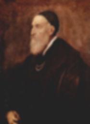 Ticiano (c. 1490-1576) – Auto-Retrato, c. 1560 – Óleo sobre tela, 86 x 65 cm – Madrid, Museo Nacional del Prado