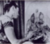 Frida Kahlo pintando.jpg