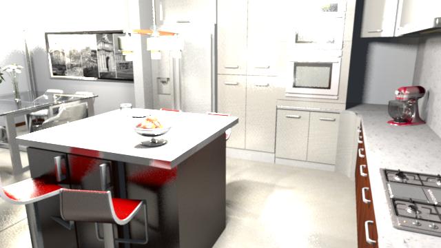 Vista cocina 4