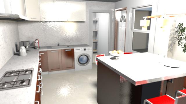 Vista cocina 3
