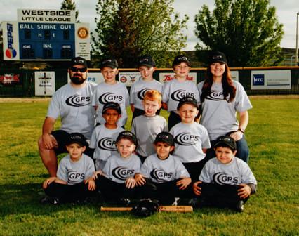 Westside Little League