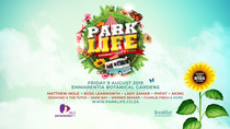 Parklife Gourmet Food & Music Festival celebrates an all local line-up this Women's Day, Friday