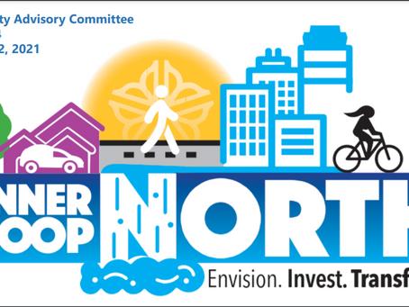 Community Advisory Committee #4