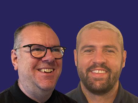 The Hillside Team is expanding - meet Charlie & Murray