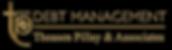 TPADM logo