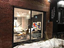 galerie du meuble, tableaux, toiles, acheter tableaux, artiste peintre Marie Cliche, acheter tableaux en ligne