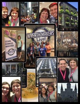 New Orleans WML 2019