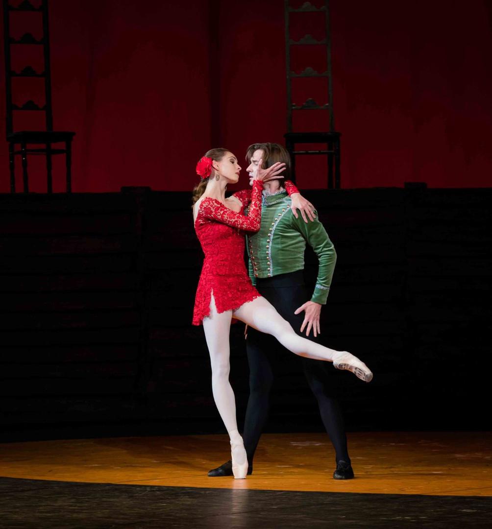 Carmen, Carmen Suite, Vladislav Lantratov - Jose