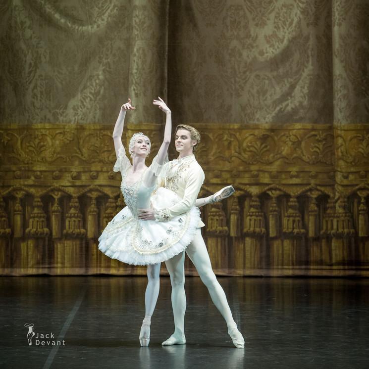 Аврора, Спящая красавица, Александр Волчков - Дезире