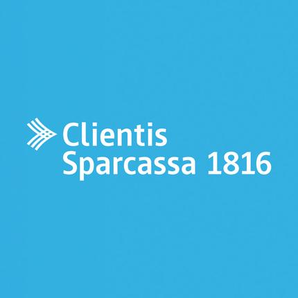 Clientis Sparkassa 1816