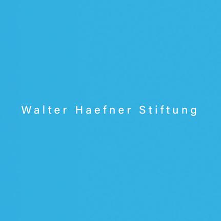 Walter Haefner Stiftung