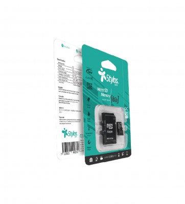 Modelo STMSD81B 8 GB