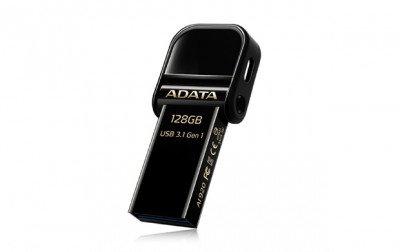 Memoria OTG ADATA AAI920-128 GB