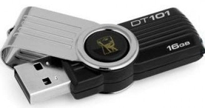 Memoria USB Kingston Technology Hi-Speed 101 G2