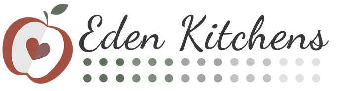 Eden Kitchens Logo, Bespoke Kitchen Design Fitting Installation Ivybridge Plymouth Devon