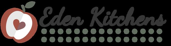 Eden Kitchens Logo, Bespoke Kitchen Design Fitting Installation Ivybridge Plymouth Devon