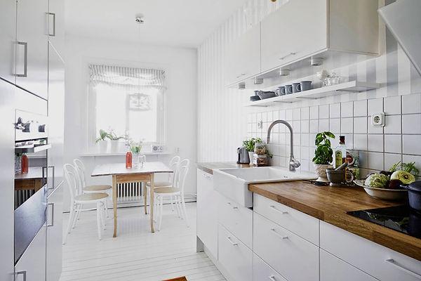 Linear Kitchens, Bespoke Kitchen Design Fitting Installation Ivybridge Plymouth Devon