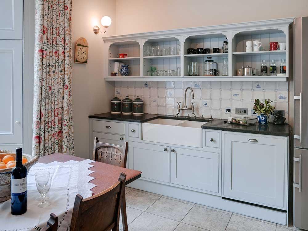 Bespoke Kitchens 4