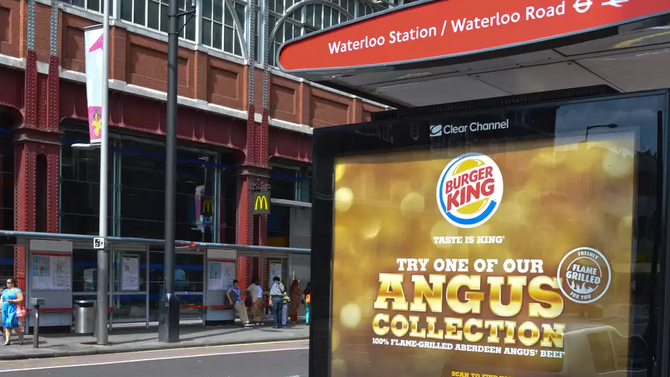 TfL to Potentially Cease Junk Food Advertising