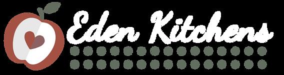 Eden Logo, Bespoke Kitchen Design Fitting Installation Ivybridge Plymouth Devon