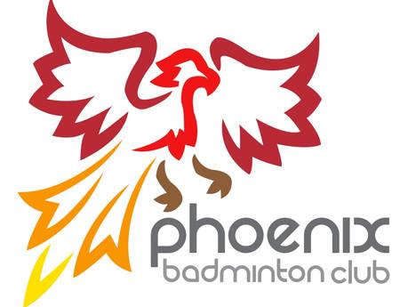 PHOENIX BADMINTON CLUB AGM
