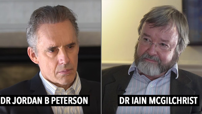 Lessons from Peterson & McGilchrist: what marketers can learn from two prominent public intellec