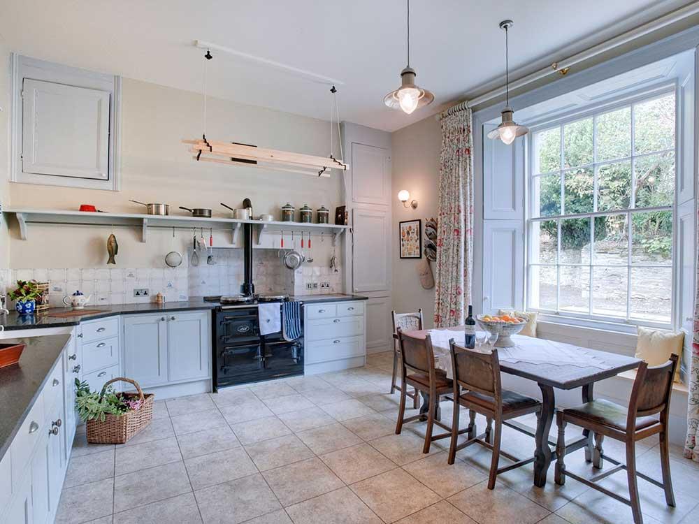 Bespoke Kitchens 1