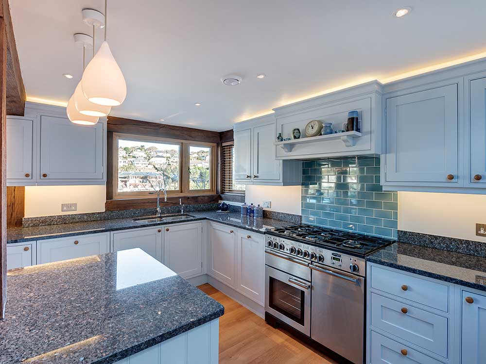 Bespoke Kitchen 5