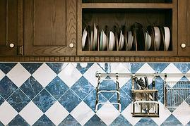 Upper Cabinets, Bespoke Kitchen Design Fitting Installation Ivybridge Plymouth Devon