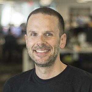 Michael Hanley of Duo
