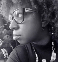 Camisha Jackson Designer/Owner of Lunaversoul Jewelry