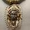 Thumbnail: Afrofuturisim Necklace V1