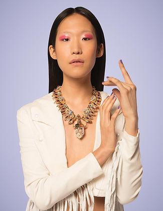 African American jewelry designers
