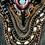 Thumbnail: Dashiki Layered Necklace